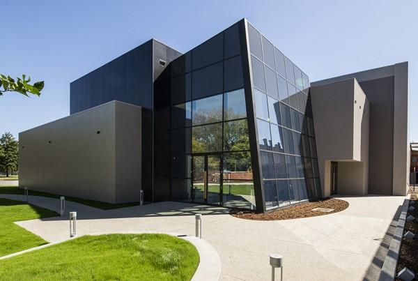 Loreto College Ballarat Exterior 01
