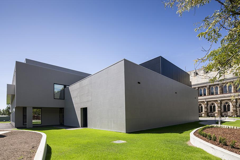 Loreto College Ballarat Exterior 02
