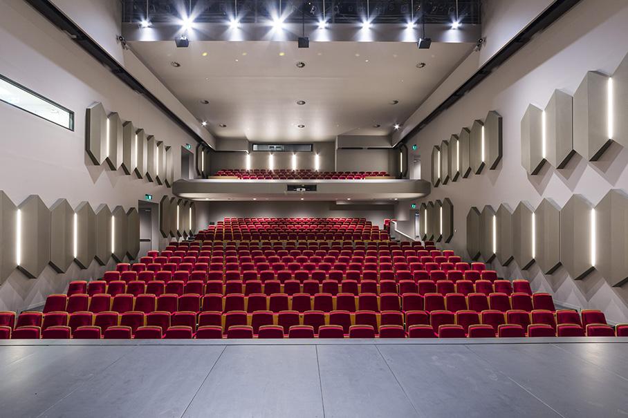 Loreto College Ballarat Inside